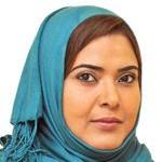 ديوان الرقابة المالية و«سعيدة بنت ناصر»!