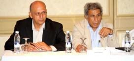 جاسم حسين: ضرورة التركيز على العامل «الاجتماعي» وليس «السياسي» عند تقديم المساعدات