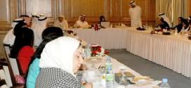 «الخارجية»: الأخذ بمرئيات المجتمع المدني في تقرير «توصيات جنيف»