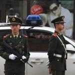 الصين تضبط 680 شخصا بتهمة الفساد