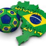 فساد كأس العالم في البرازيل