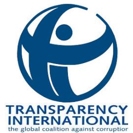الشفافية الدولية تدعو البحرين لرفع منع السفر عن رئيس الشفافية البحرينية شرف الموسوي