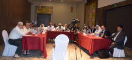 طاولة مستديرة لمناقشة بنود الميزانية العالمة لمملكة البحرين 2017-2018